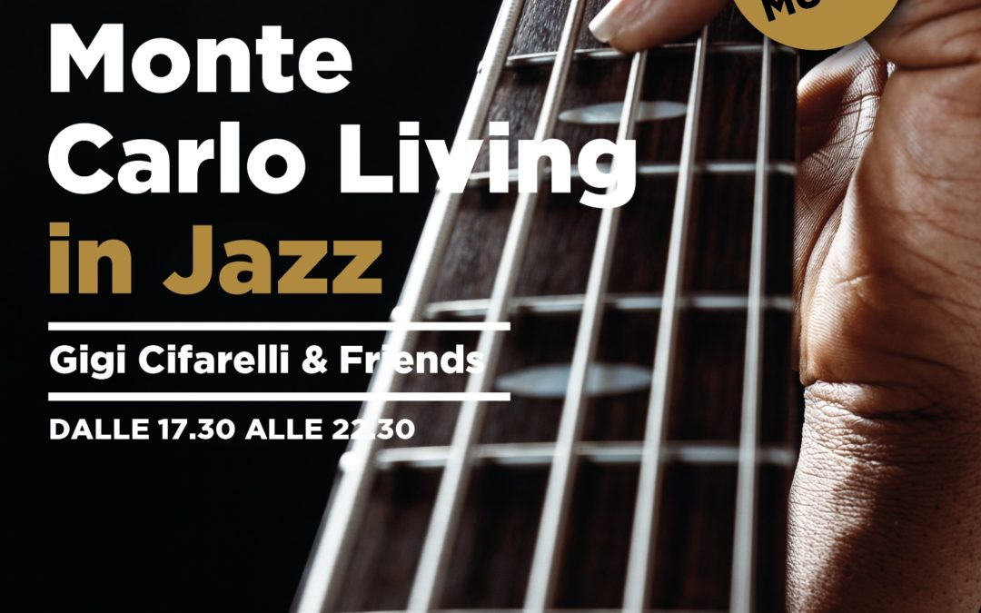 Monte Carlo Living in Jazz